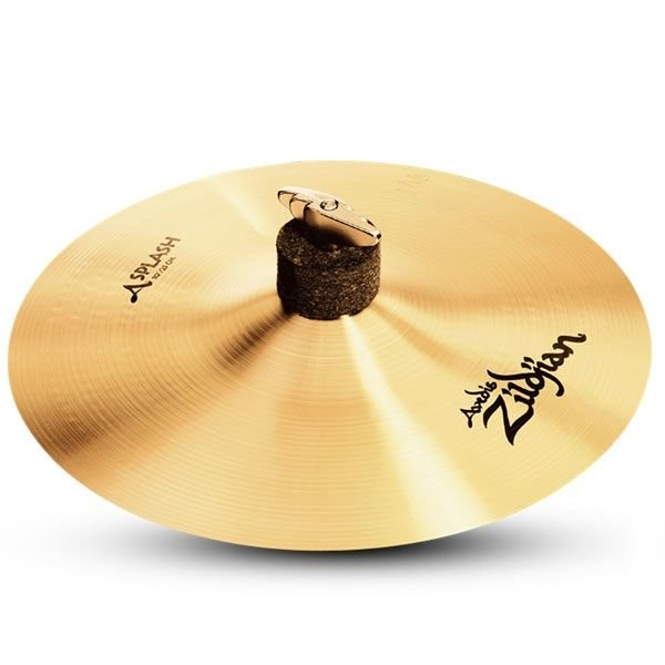 "Zildjian A Series 10"" Splash Cymbal"