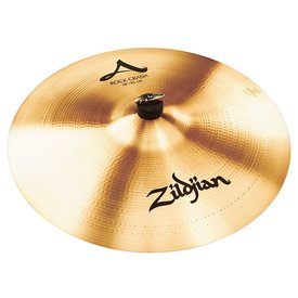 """Zildjian A Series 18"""" Rock Crash Cymbal"""