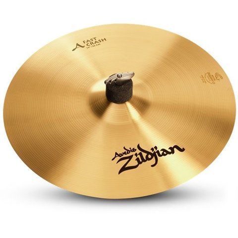 "Zildjian A Series 16"" Fast Crash Cymbal"