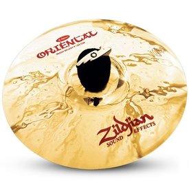 "Zildjian FX Series 9"" Oriental Trash Splash Cymbal"