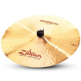 "Zildjian FX Series 20"" Oriental Crash Of Doom Cymbal"