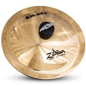 """Zildjian Zildjian 9.5"""" Large Zil Bell"""