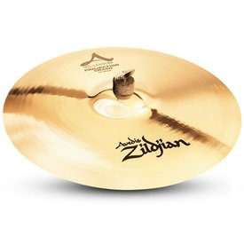"Zildjian A Custom 18"" Projection Crash Cymbal"