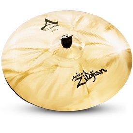 "Zildjian A Custom 20"" Ride Cymbal Brilliant"
