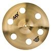 "Sabian AAX 16"" O-Zone Crash Cymbal Brilliant"