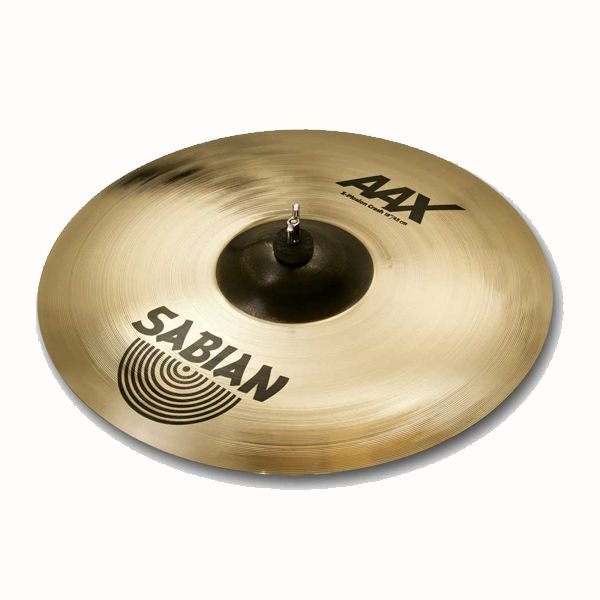 """Sabian Sabian AAX 16"""" X-Plosion Crash Cymbal"""
