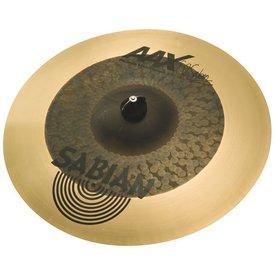 """Sabian Sabian AAX 16"""" El Sabor Picante Hand Crash Cymbal"""