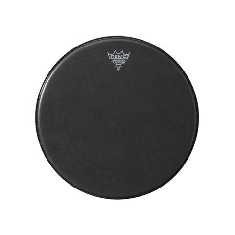 """Remo Black Suede 14"""" Snare Drumhead"""