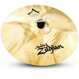 "Zildjian Zildjian 18"" A Custom Medium Crash"