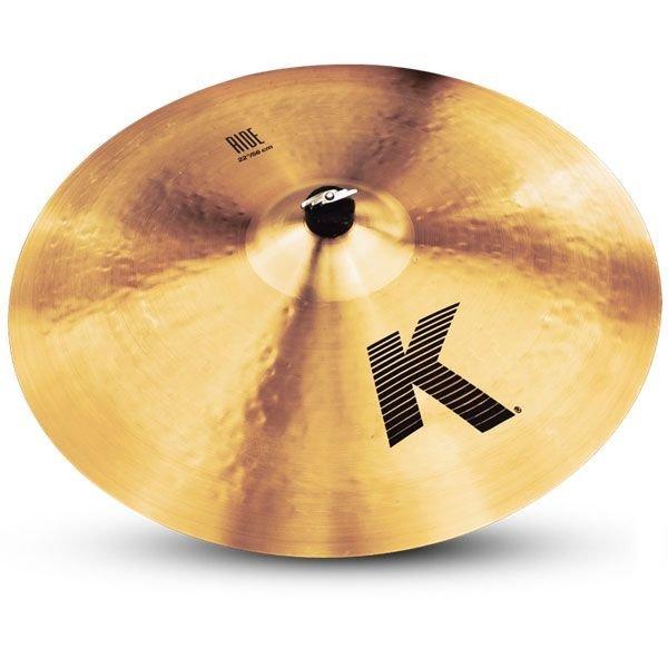 """Zildjian K Series 22"""" Ride Cymbal"""