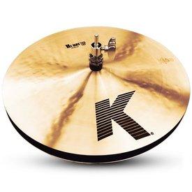 "Zildjian K/Z Special Series 13"" Hi Hat Cymbals"