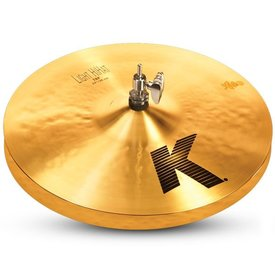 "Zildjian K Series 14"" Light Hi Hat Cymbals"