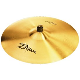 "Zildjian A Series 20"" Medium Thin Crash Cymbal"