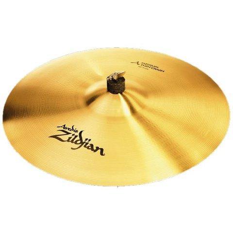 "Zildjian A Series 20"" Medium Thin Crash Cymbal"