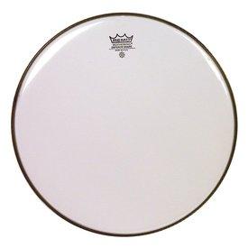 """Remo Remo Hazy Emperor 15"""" Diameter Snare Side Drumhead"""