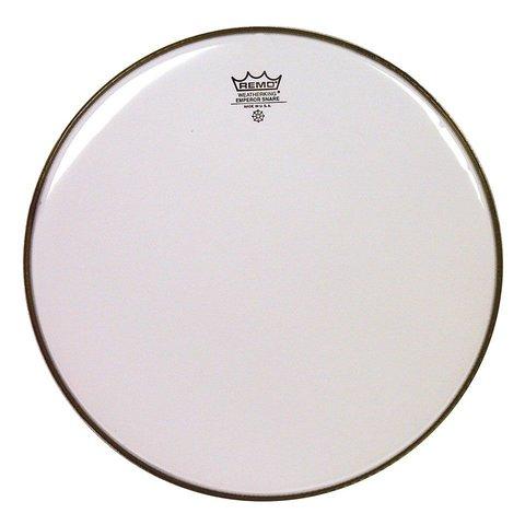 """Remo Hazy Emperor 15"""" Diameter Snare Side Drumhead"""