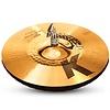 "Zildjian K Custom 13 1/4"" Hybrid Hi Hat Cymbals"