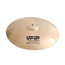 "UFIP UFIP Supernova Series 20"" Ride Cymbal"