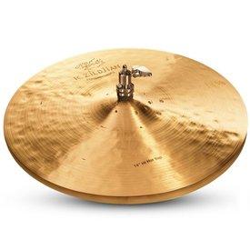 """Zildjian K Constantinople 14"""" Hi Hat Cymbals"""