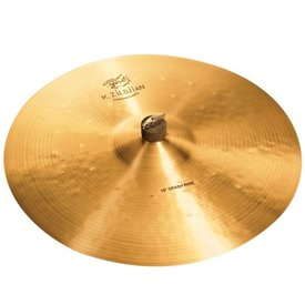 "Zildjian K Constantinople 19"" Crash Ride Cymbal"
