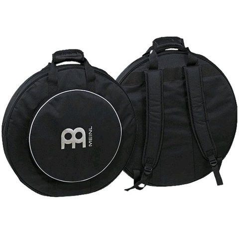 "Meinl Professional Cymbal Backpack 22"" Black"