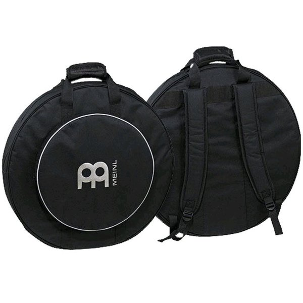 "Meinl Meinl Professional Cymbal Backpack 22"" Black"