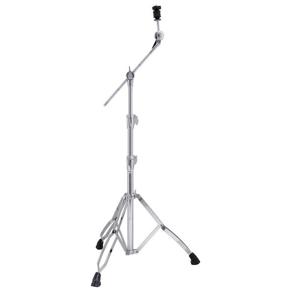 Mapex Mapex Armory Double Braced Boom Stand - Chrome