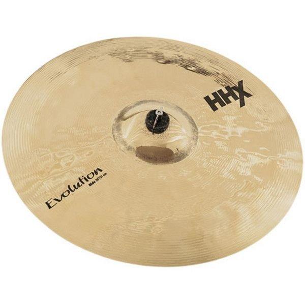 """Sabian Sabian HHX 20"""" Evolution Ride Cymbal"""