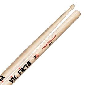 Vic Firth Vic Firth American Jazz - 1 Drumsticks