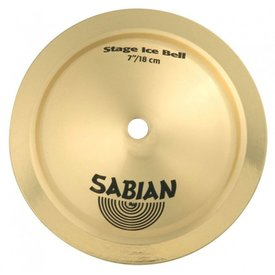 "Sabian Sabian 7"" Stage Bell"