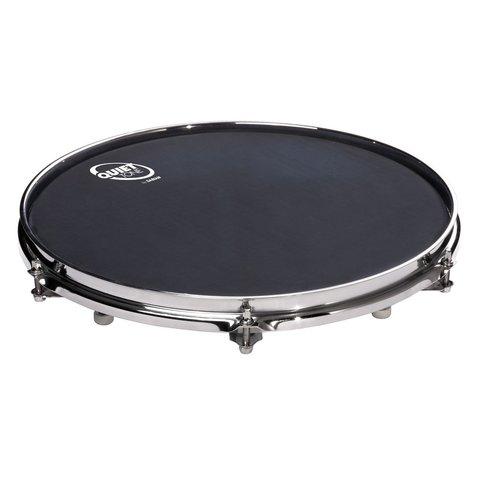 "Sabian Quiet Tone 14"" Mesh Head Practice Pad"