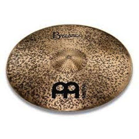 "Meinl Byzance Dark 20"" Ride Cymbal"