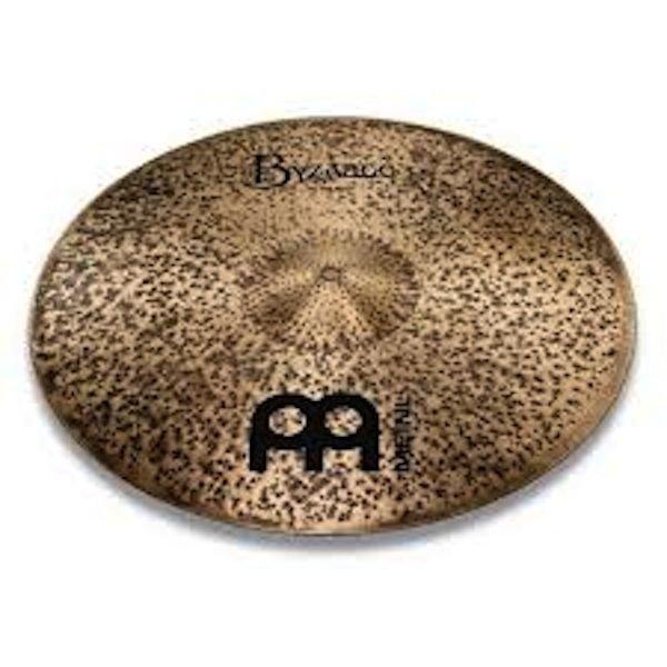 """Meinl Meinl Byzance Dark 20"""" Ride Cymbal"""