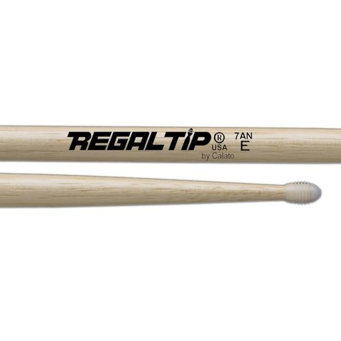 Regal Tip E-Series Patented 7AE Narrow Drumsticks