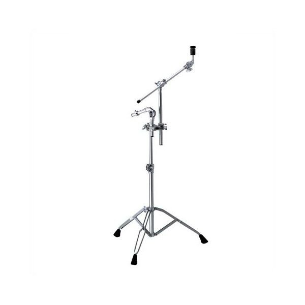 Pearl Pearl Tom/Cymbal Stand with TH-88S Tom Holder and CH-890 Cymbal Holder