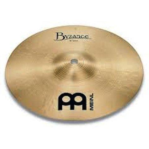 """Meinl Byzance Traditional 10"""" Splash Cymbal"""