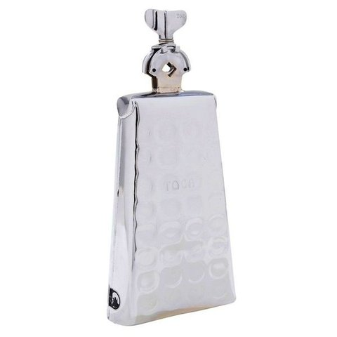 Toca Pro Line Cowbell, Groove, Stainless