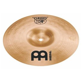 "Meinl Meinl Classics 8"" China Splash Cymbal"