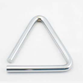Alan Abel 4 Small Triangle