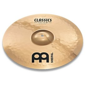 "Meinl Meinl Classics Custom 16"" Medium Crash Cymbal"