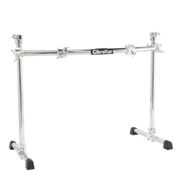 Gibraltar Gibraltar Chrome Series Curved Rack System