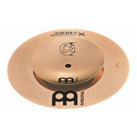 "Meinl Meinl Generation X 6""/10"" Attack Stack Cymbal"