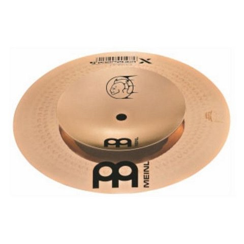 "Meinl Generation X 6""/10"" Attack Stack Cymbal"