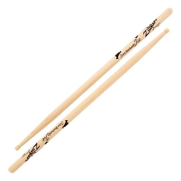 Zildjian Zildjian Artist Series John Blackwell Wood Natural Drumsticks