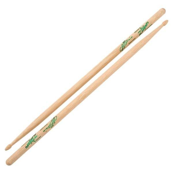 Zildjian Zildjian Artist Series Hal Blaine Wood Natural Drumsticks
