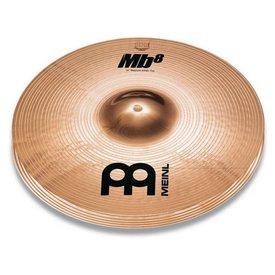 "Meinl Meinl MB8 14"" Medium Hi Hat Cymbals"
