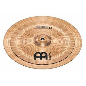 "Meinl Meinl Generation X 8""/10"" Electro Stack Cymbal"