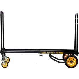 Rock'N'Roller R8 Multicart