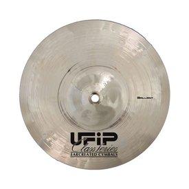 """UFIP UFIP Class Series 12"""" Brilliant Splash Cymbal"""