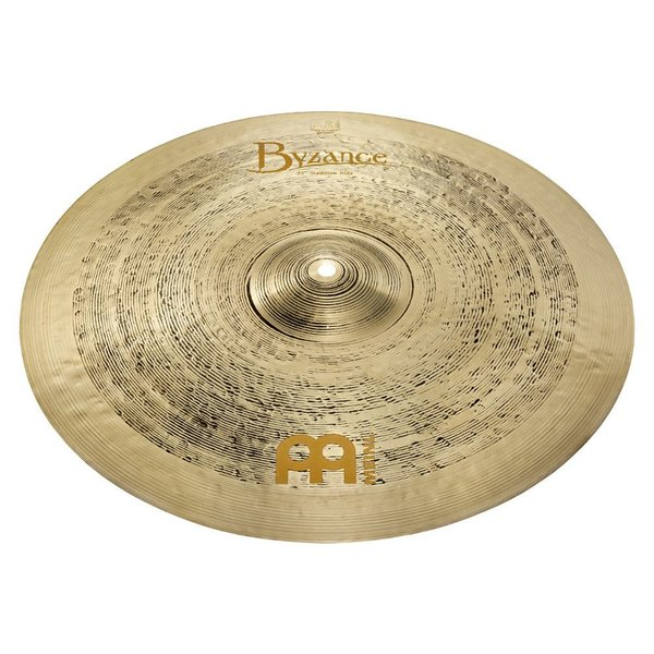 "Meinl Meinl Byzance Jazz 22"" Tradition Ride Cymbal"